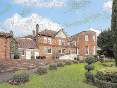Stanmore Hill, Stanmore, Middlesex HA7
