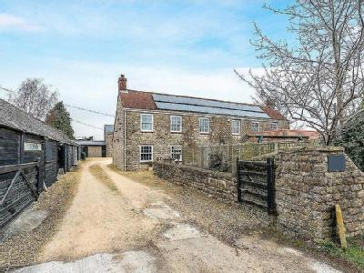 Property for sale, Purton