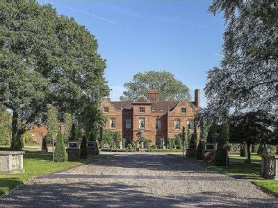 Hillhampton, Great Witley, Worcestershire, WR6