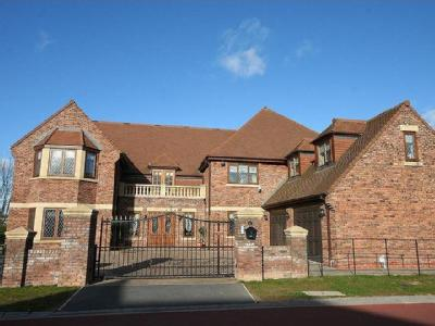 Swainston Close, Wynyard, Billingham