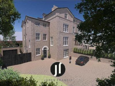 The Cedars by James Francis Homes