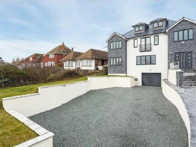 Dumpton Park Drive - Refurbished