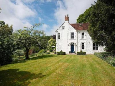 House for sale, Lewes - Swimming Pool