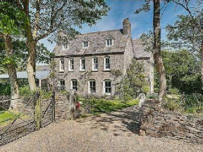 The Old Rectory, St Ervan, Near Padstow