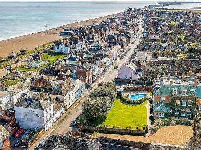 Aldeburgh, Suffolk, IP15 - Georgian