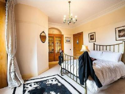 House for sale, Beattock House