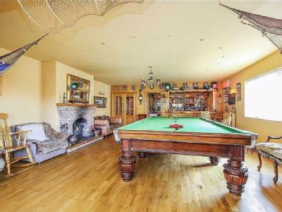 House for sale, The Croft - Reception