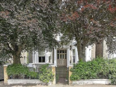 The Chase, London, SW4 - Detached