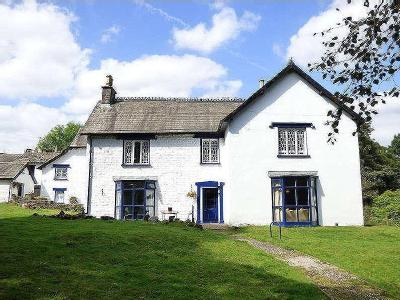 House for sale, Deeside House