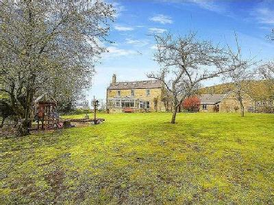 House for sale, The Mill House