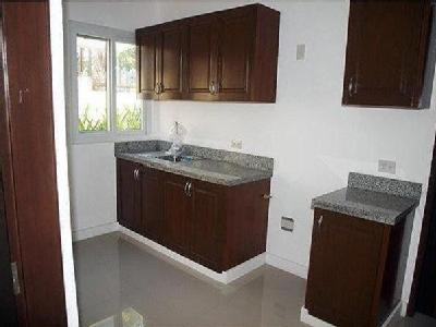 House for sale Muntinlupa - Garden