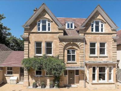 Cleveland Walk, Bath, Somerset, BA2