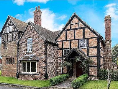 Trimpley Lane, Bewdley, DY12 - Listed