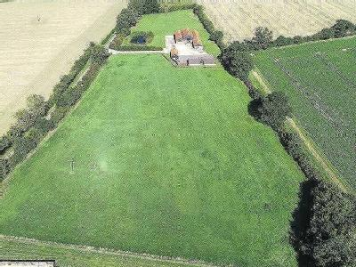 Property for sale, Burgate,Diss