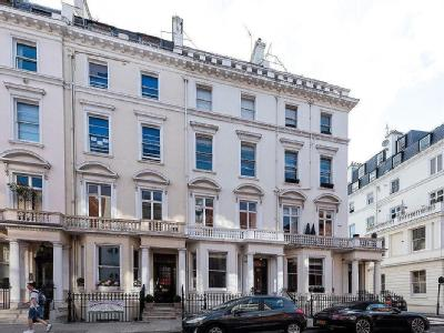 Queensberry Place, London SW7 - Gym