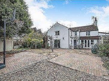 The Common, Patchway, Bristol, BS34
