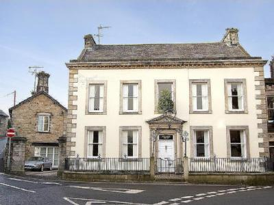 Fountain House, Kirkby Lonsdale, Carnforth