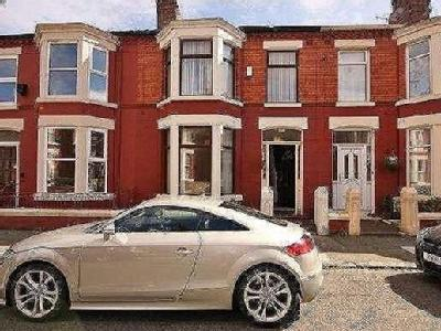 Willowdale Road, Mossley Hill, Liverpool, L18
