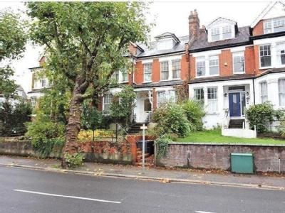 House for sale, N10, Haringey