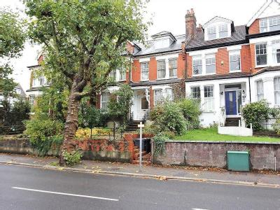 Muswell Hill Road, Muswell Hill, London N10