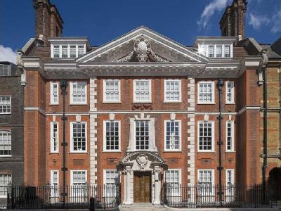 Mansion House, Westminster SW1P