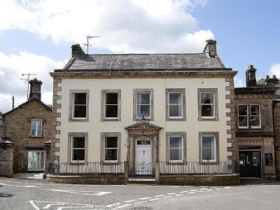 Fountain House, Kirkby Lonsdale, Carnforth, Lancashire