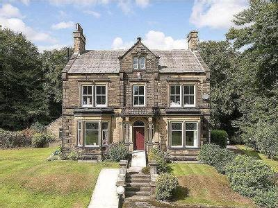 Stoney Ridge Road, Bingley, West Yorkshire, BD16