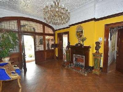 House for sale, Fort Road - Fireplace