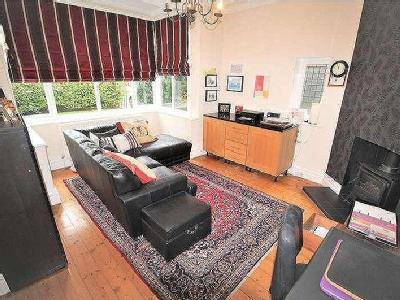 Ashbourne Avenue - En Suite, Garden