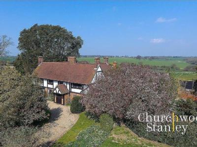 House for sale, The Maltings