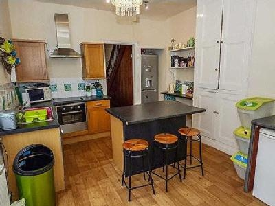 House for sale, Colwyn Bay - Terraced