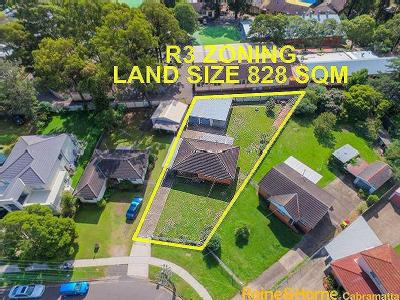 31 Hatfield Road, Canley Heights, NSW, 2166