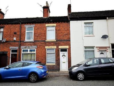 843 London Road - Terraced, Garden