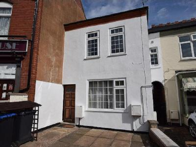 Flat to rent, 84A Rugby Road