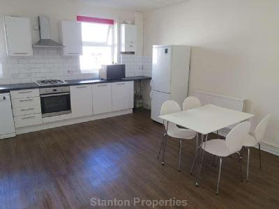 Flat to let, Copson Street - Modern