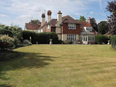 Swanston House Whitchurch On Thames
