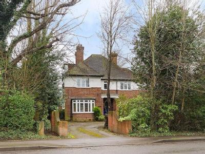 House for sale, St Marys Road