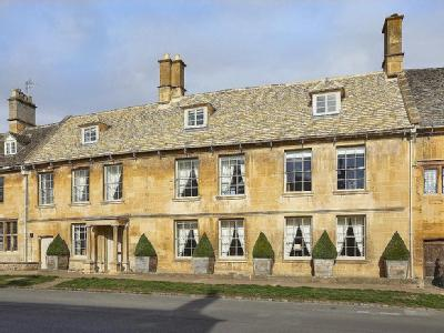 High Street, Chipping Campden, Gloucestershire, GL55