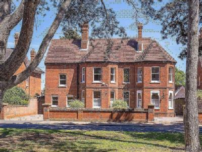 Rothsay Gardens, Bedford, Bedfordshire