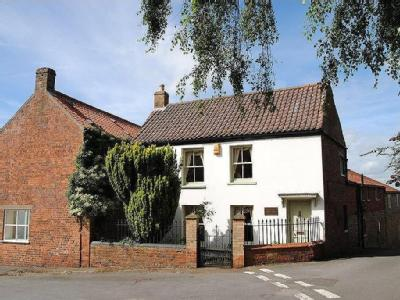 High Street & 31A George Street, Kirton Lindsey, Lincolnshire
