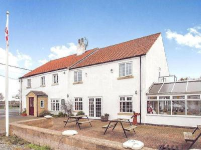 House for sale, Star Inn, Moss