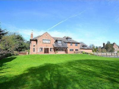 Caldy Road, Caldy - Detached, House