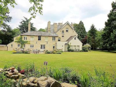 House for sale, Stoke Rochford