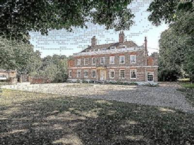 Rectory Road, Sible Hedingham, Halstead, Essex, CO9