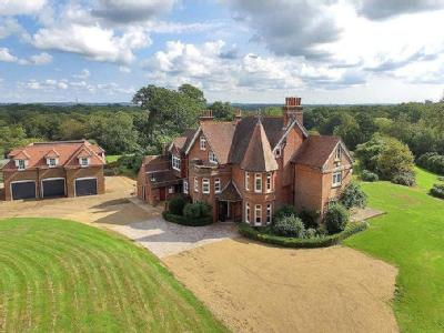 Gun Hill, Heathfield, East Sussex, TN21