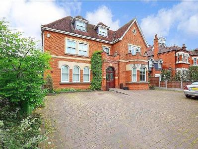 The Drive, South Woodford - Detached