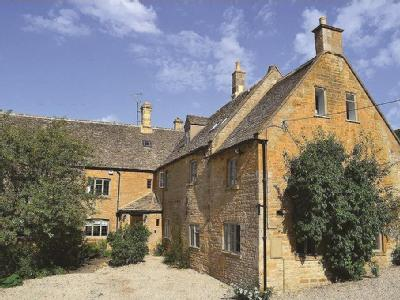 Snowshill, Broadway, Gloucestershire, WR12