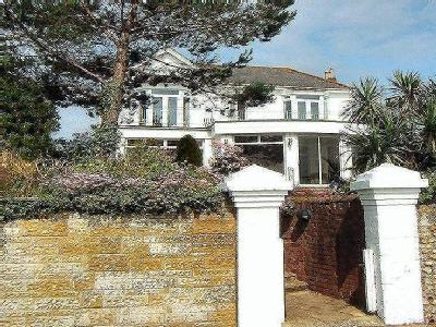 The White Villa, The Bay, Shanklin