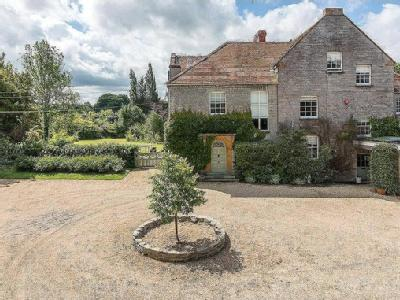 Parsonage Hill, Somerton, Somerset, TA11