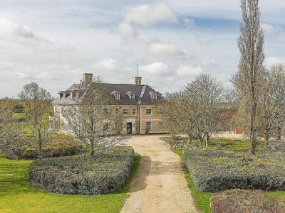 Keyston, Huntingdon, Cambridgeshire, PE28